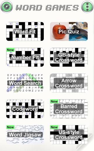 Word Games  Screenshots 9