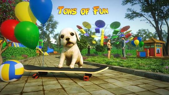 Dog Simulator Puppy Craft 3