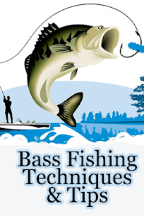 Bass Fishing Techniques & For Windows 7/8/10 Pc And Mac | Download & Setup 1