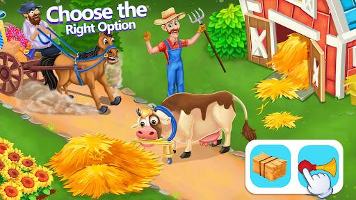 Farm Garden City Offline Farm apkdebit screenshots 14