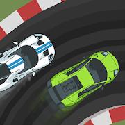 Merge Rally Car - idle racing game