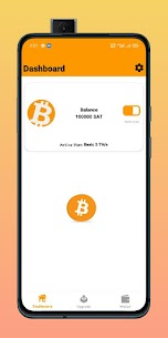Download Fox Mining – Bitcoin Cloud Mining MOD Apk (Unlimited Money) For Android 4