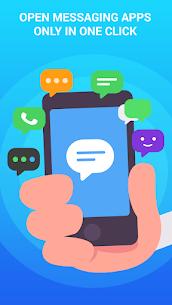 Messenger Messages 2