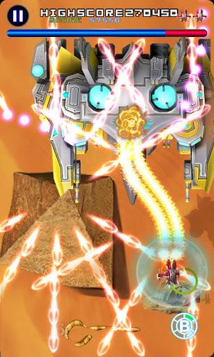 Star Fighter 3001 Free  screenshots 7