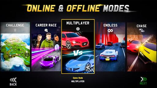 MR RACER : MULTIPLAYER PvP - Car Racing Game 2022 apkdebit screenshots 7