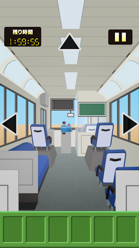 escape from the bus screenshot 1