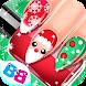 ネイル デザイン - ネイルブック - 女の子ゲーム - Androidアプリ