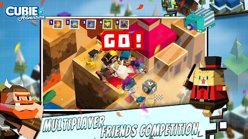 Cubie Adventure World  screenshots 21