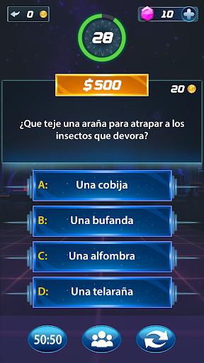 Millionaire Trivia GK android2mod screenshots 6