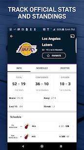 NBA: Live Games & Scores 6