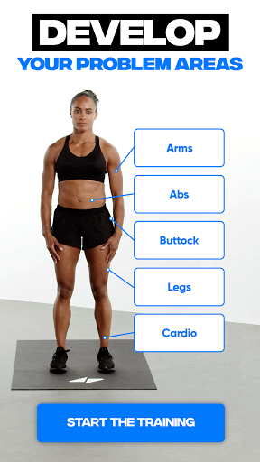 Fitness Coach 0.6.0-rc2 Screenshots 6