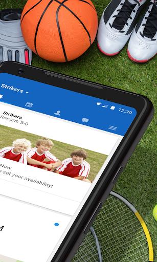 TeamSnap: No.1 Sports & Activity Management App 6.9.12 screenshots 2