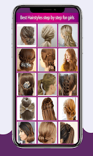 Hairstyles Step by Step For Pc – Install On Windows And Mac – Free Download 2