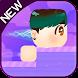 BTSランスクエア-KPOPランニングゲーム - Androidアプリ