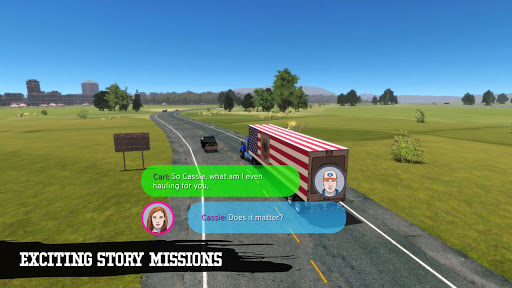 Truck Simulation 19 1.7 screenshots 15