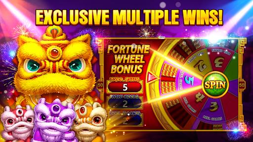 Woohoo Slots : Play Free Casino Slot Machine Games 10000.18 screenshots 3
