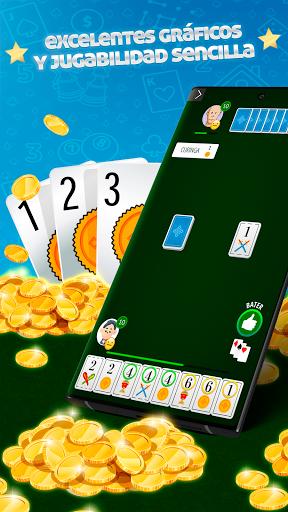 Chinchu00f3n Gratis y Online - Juego de Cartas 104.1.37 screenshots 10