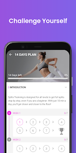 Fit & Fabulous : The Female Fitness workout App