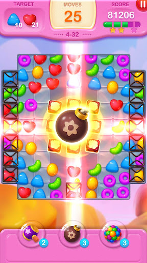 Sweet Fever 6.0.3996 Screenshots 4