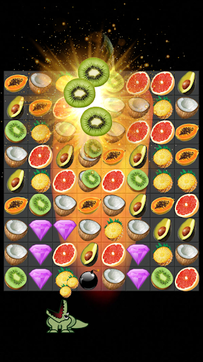 Fruit Swap Master: Crush mania, Juice jam Blast goodtube screenshots 7