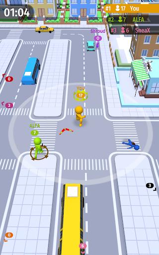 Move.io: Move Stop Move - Stickman Crowd 3D 0.0.56 screenshots 11