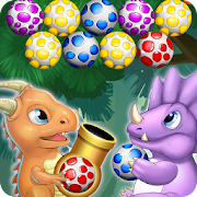 Dinosaur Eggs Pop 2: Rescue Buddies