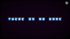 There is no game - Jam Editionのおすすめ画像1