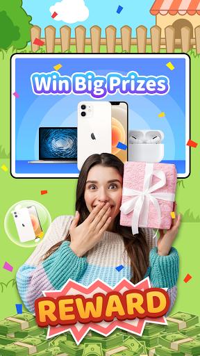 Sunny Kitten - Match Kitten and Win Lucky Reward modiapk screenshots 1