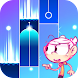 The Loud's House Piano Tiles Game - Androidアプリ