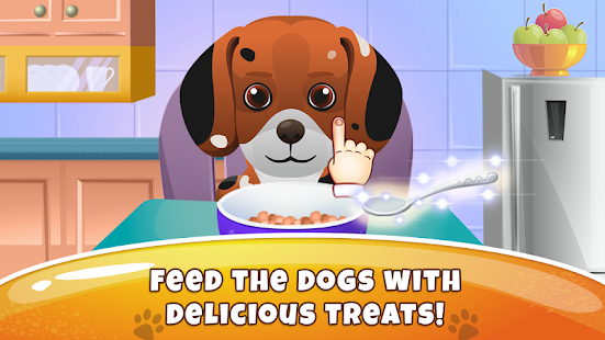 Pet Care: Dog Daycare Games, Health and Grooming