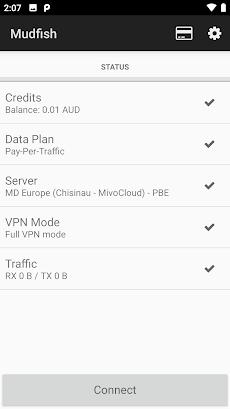 Mudfish Cloud VPNのおすすめ画像2
