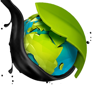 ECO inc Save the Earth Planet
