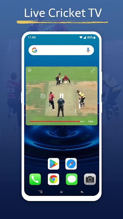 Live Cricket TV – Live IPL 2021 poster 4