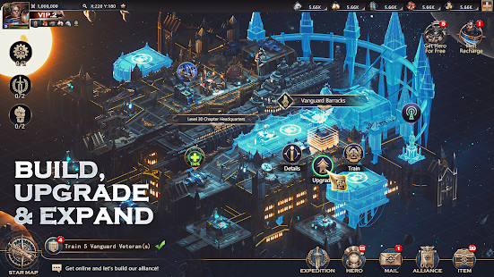 Warhammer 40,000: Lost Crusade 1.0.1 Screenshots 3