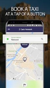 Z Cars Newark 33.1.4.1410 Android Mod + APK + Data 1