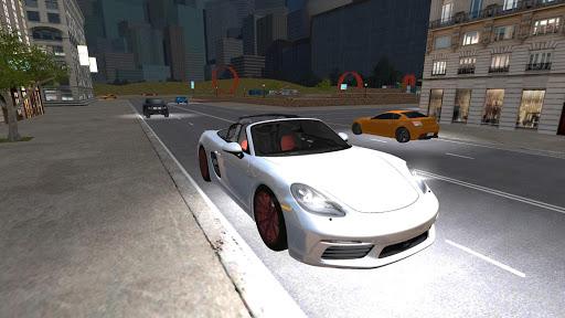 American City Fast Car Driving 2020 1.3 screenshots 3