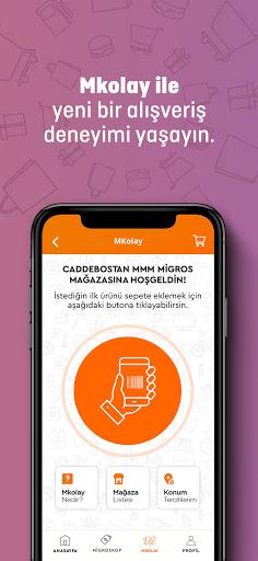 Migros Money modavailable screenshots 5