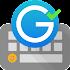 Ginger Keyboard - Emoji, GIFs, Themes & Games