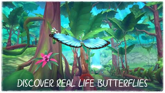 Flutter VR 1
