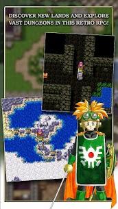 Dragon Quest II Patched MOD APK 2
