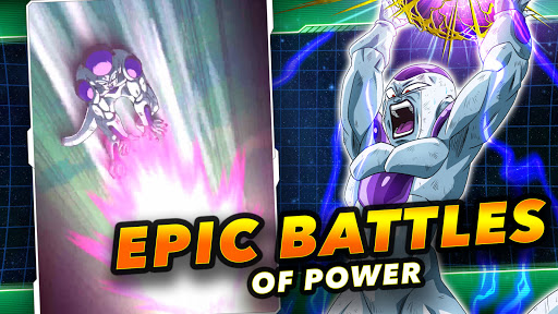 DRAGON BALL Z DOKKAN BATTLE apktram screenshots 12