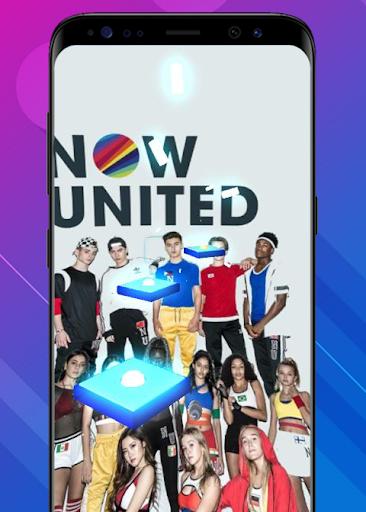 Now United dancing hop 2020  Screenshots 4