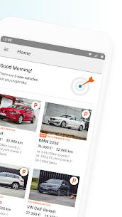 mobile.de – Germany's largest car market 2