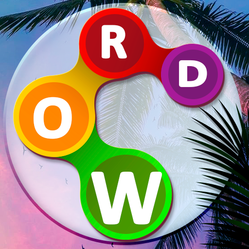 World of words - Find Words