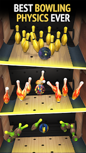 Bowling by Jason Belmonte: Game from bowling King