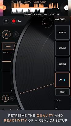 Mixfader dj - digital vinylのおすすめ画像3
