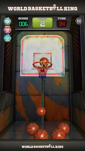 Raja basket dunia