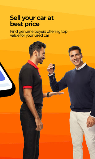 CarDekho: Buy / Sell New & Second Hand Cars Prices android2mod screenshots 3