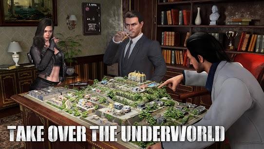 The Grand Mafia Mod Apk 1.0.230 Unlimited Money, Gold Free Download 4