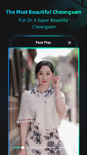 FacePlay - Face Swap Video android2mod screenshots 2